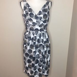 Evan Picone Dress Size 10 With Pockets